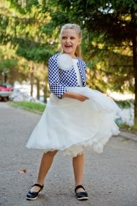 МАРГАРИТА  7 лет