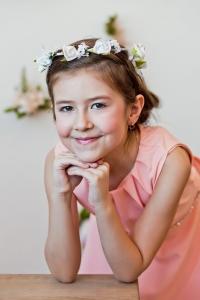 ЛИЗА 7 лет