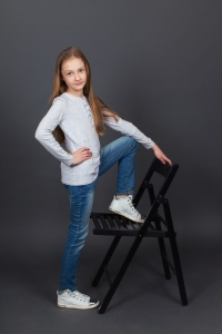 МИЛАНА 9 лет