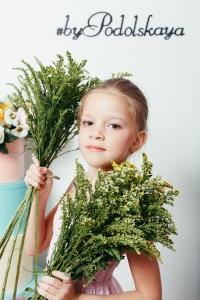 АРИНА  7 лет