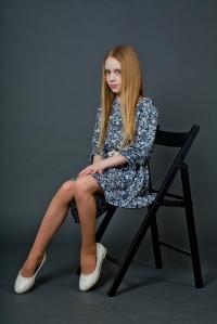 МАРИЯ 9 лет