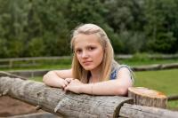 АНГЕЛИНА 13 лет  рост 175