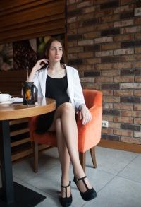 Анастасия 16 лет